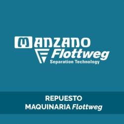 Tornillo Avellanado A4-70...
